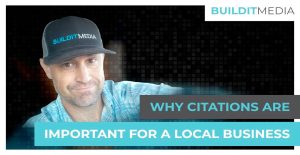 Why Citations Are Important for a Local Business