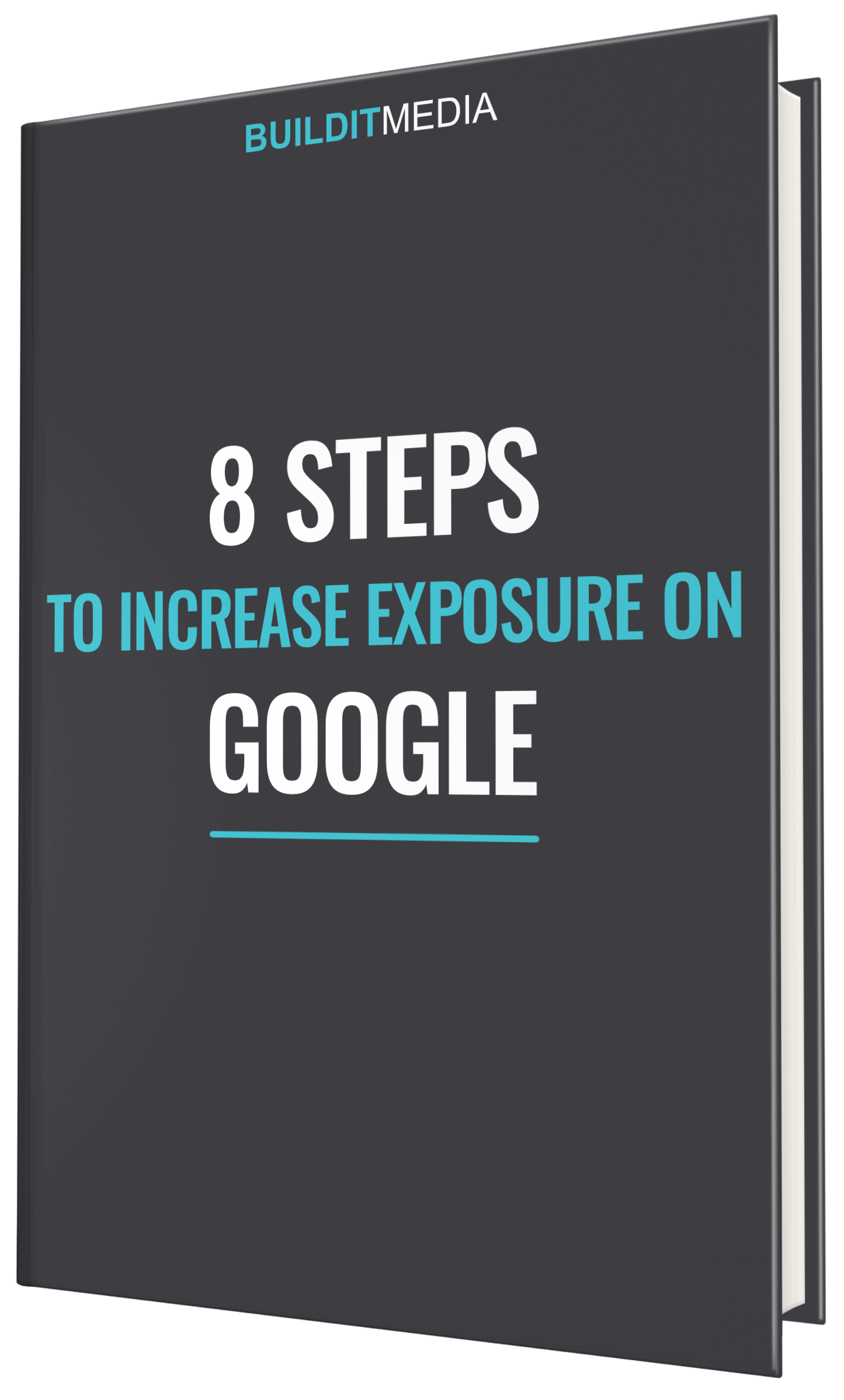 8Steps to Increase Exposure on Google