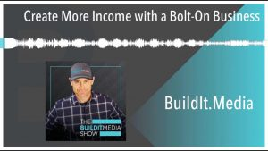 Create More Income With Bolt On Business