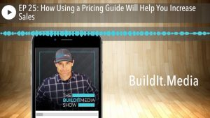 How using a Pricing guide help you increase sale